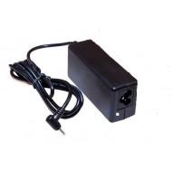 Зарядное устройство AC-N234 для ноутбука Asus 40W (19В/2,1А), разъём 2,5*0,7