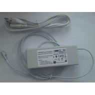Зарядное устройство A1374 для макбука Apple 45W (14,5В/3,1А) Magsafe1