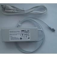 Зарядное устройство A1344 для макбука Apple 60W (16,5В/3,65А), Magsafe1