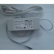 Зарядное устройство A1343 для макбука Apple 85W (18,5В/4,6A), Magsafe1