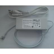 Зарядное устройство A1424 для ноутбука Apple 85W (20В/4,25А), Magsafe2