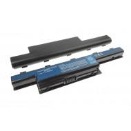 Аккумуляторная батарея для ноутбука ACER AS10D31 (аналог)