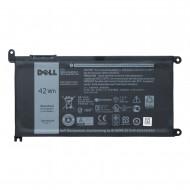 Оригинальная аккумуляторная батарея DELL WDX0R