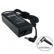 Зарядное устройство AC-N271 для ноутбука HP 90W (19,5В/4,62А), разъём 4,5х3,0