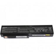 Аккумуляторная батарея для ноутбука ASUS M50 (аналог)
