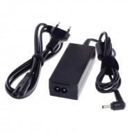 Зарядное устройство АС-N257 для ноутбука ASUS 65W (19В/3,42А), разъём 4,0*1,5