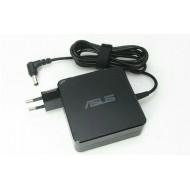 Оригинальное зарядное устройство ASUS 65W (19В/3,42А), разъём 5,5*2,5 (КУБИК)