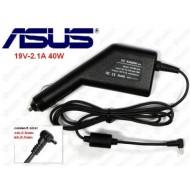 Автомобильное зарядное устройство AC-M434 для ноутбука ASUS 40W