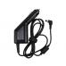 Автомобильное зарядное устройство AC-M457 для ноутбука ASUS 65W