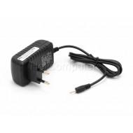 Зарядное устройство для планшета 12V/2A, разъем 2,5х0,7